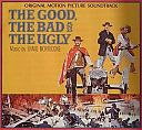 Good, the Bad & the Ugly